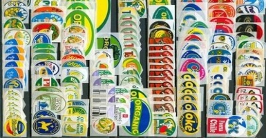 Special Trade Labels